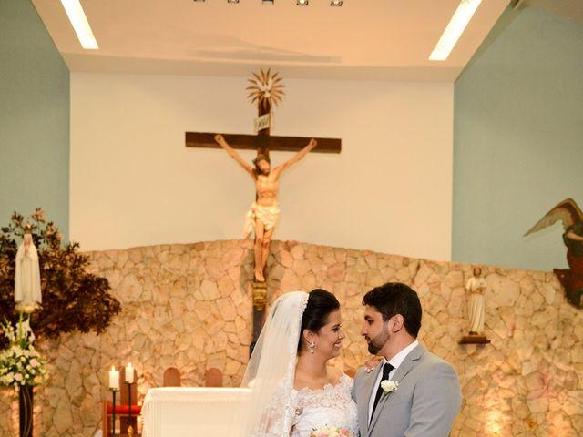 O casamento de Luis Alberto e Samantha em Teresina, Piauí 65