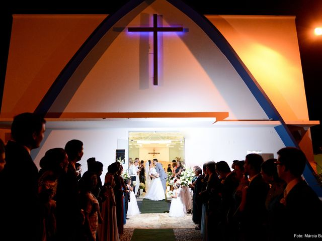 O casamento de Luis Alberto e Samantha em Teresina, Piauí 67