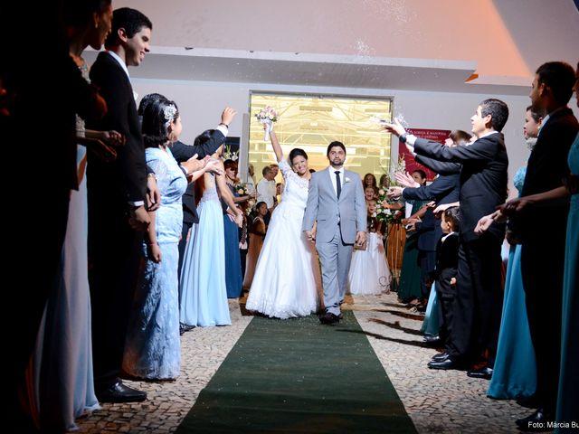 O casamento de Luis Alberto e Samantha em Teresina, Piauí 68