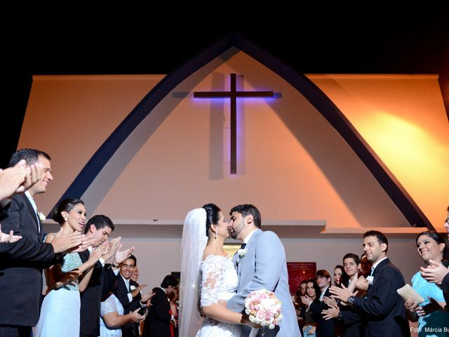 O casamento de Luis Alberto e Samantha em Teresina, Piauí 69