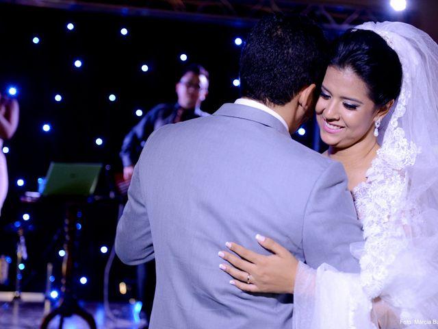 O casamento de Luis Alberto e Samantha em Teresina, Piauí 2
