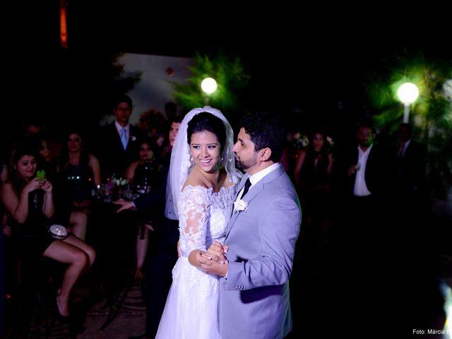 O casamento de Luis Alberto e Samantha em Teresina, Piauí 71
