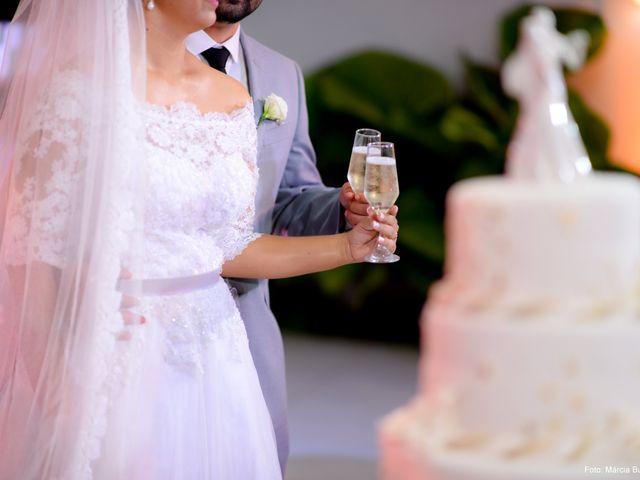 O casamento de Luis Alberto e Samantha em Teresina, Piauí 72