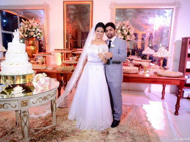 O casamento de Luis Alberto e Samantha em Teresina, Piauí 73