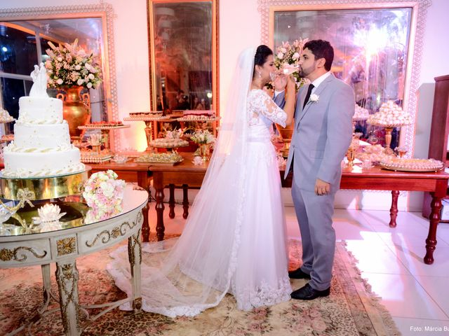 O casamento de Luis Alberto e Samantha em Teresina, Piauí 74