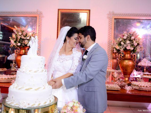 O casamento de Luis Alberto e Samantha em Teresina, Piauí 75