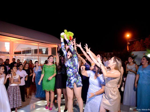 O casamento de Luis Alberto e Samantha em Teresina, Piauí 76