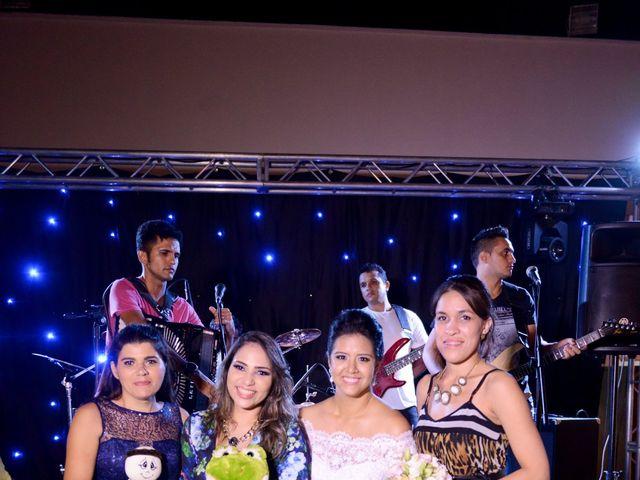 O casamento de Luis Alberto e Samantha em Teresina, Piauí 77