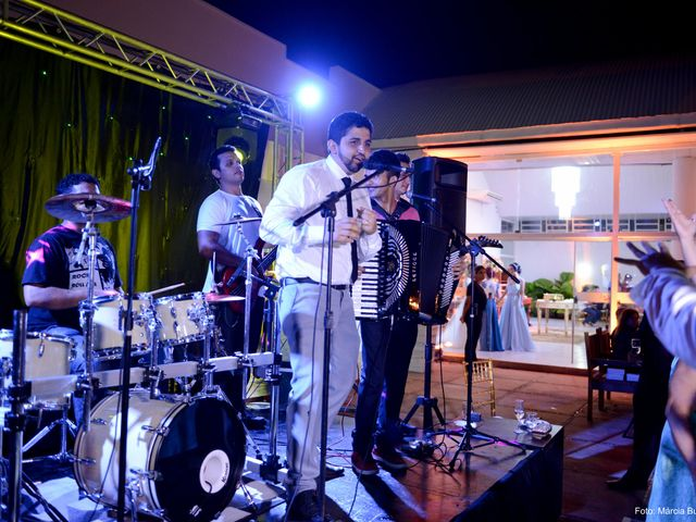O casamento de Luis Alberto e Samantha em Teresina, Piauí 110
