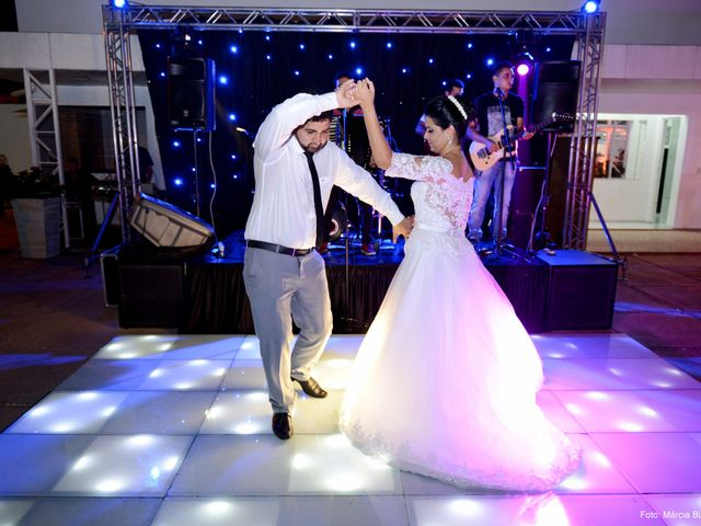 O casamento de Luis Alberto e Samantha em Teresina, Piauí 111