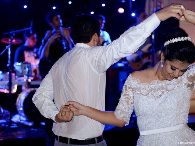 O casamento de Luis Alberto e Samantha em Teresina, Piauí 112