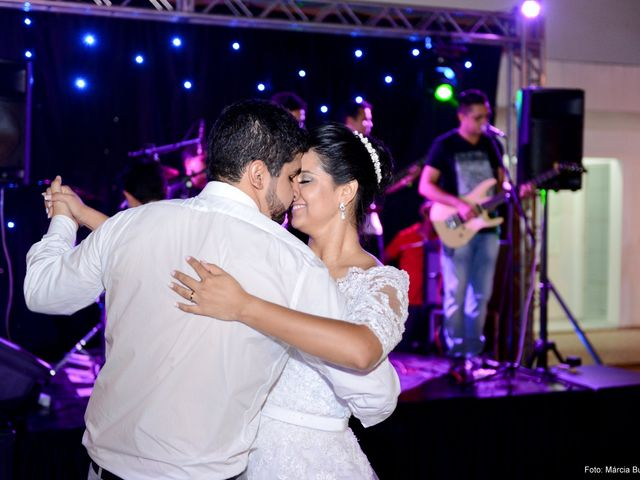 O casamento de Luis Alberto e Samantha em Teresina, Piauí 113