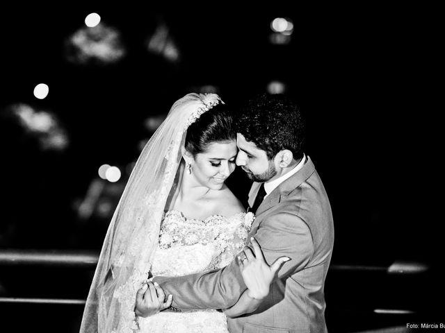 O casamento de Luis Alberto e Samantha em Teresina, Piauí 114