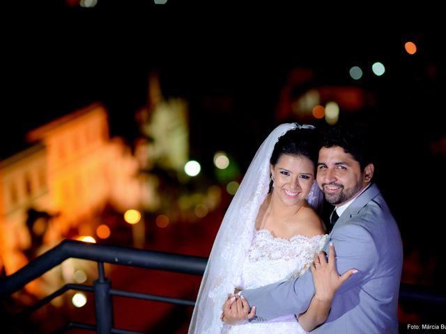 O casamento de Luis Alberto e Samantha em Teresina, Piauí 115