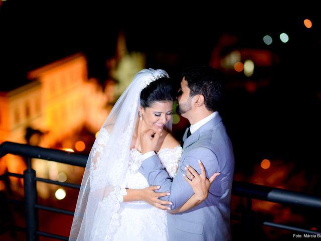 O casamento de Luis Alberto e Samantha em Teresina, Piauí 116