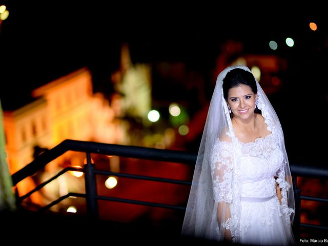 O casamento de Luis Alberto e Samantha em Teresina, Piauí 117