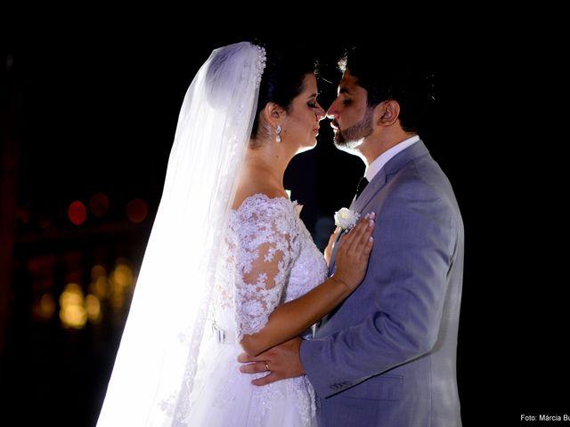 O casamento de Luis Alberto e Samantha em Teresina, Piauí 121