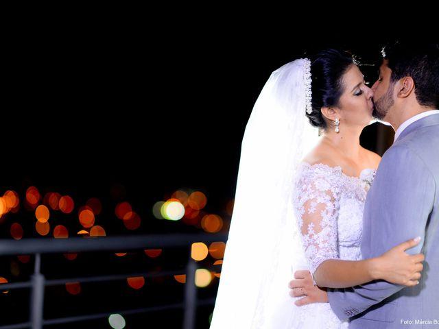 O casamento de Luis Alberto e Samantha em Teresina, Piauí 122