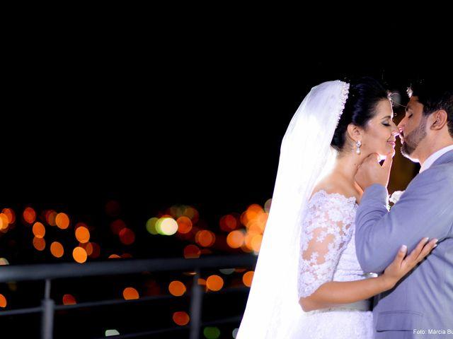 O casamento de Luis Alberto e Samantha em Teresina, Piauí 123