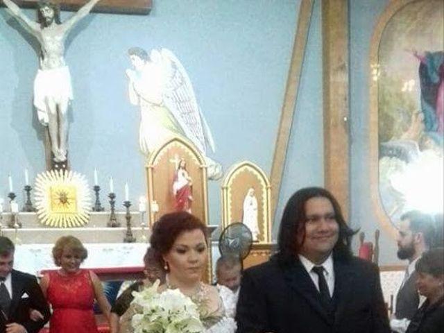 O casamento de Jesus e Ivone em São Gonçalo, Rio de Janeiro 6