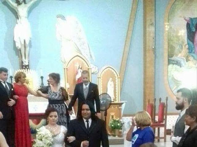 O casamento de Jesus e Ivone em São Gonçalo, Rio de Janeiro 7