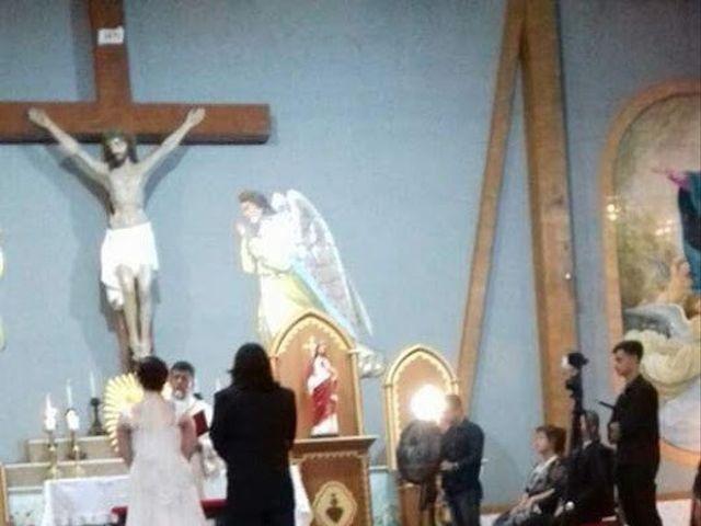 O casamento de Jesus e Ivone em São Gonçalo, Rio de Janeiro 8