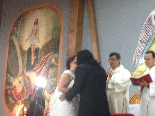 O casamento de Jesus e Ivone em São Gonçalo, Rio de Janeiro 18