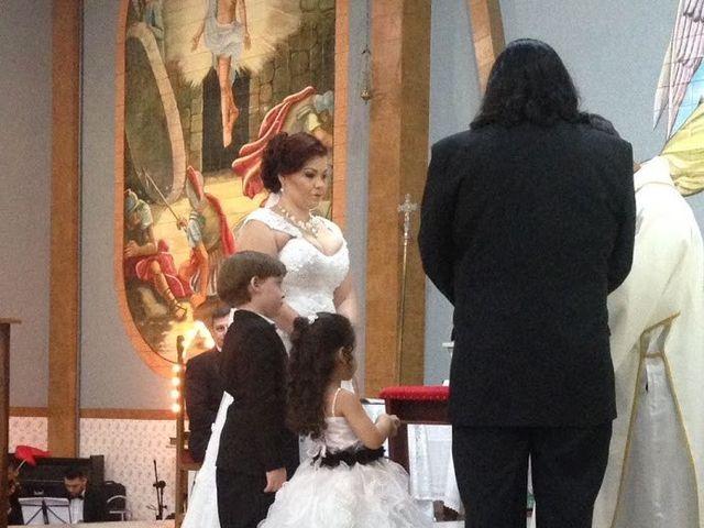 O casamento de Jesus e Ivone em São Gonçalo, Rio de Janeiro 19