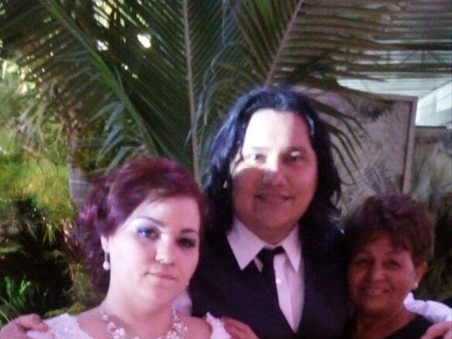 O casamento de Jesus e Ivone em São Gonçalo, Rio de Janeiro 20