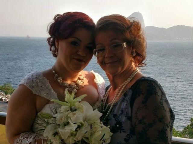 O casamento de Jesus e Ivone em São Gonçalo, Rio de Janeiro 2