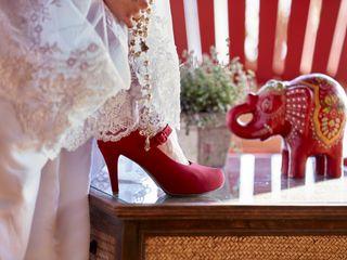 O casamento de Tabata e Pedro 1