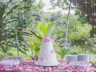 O casamento de Nathalie e Kai 3