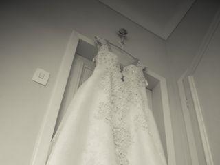 O casamento de Camila e Helton 1