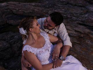 O casamento de Leticia Pereira e Jonas Romero 2