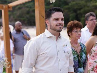 O casamento de Leticia Pereira e Jonas Romero 3