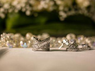 O casamento de Liana e Valério 2