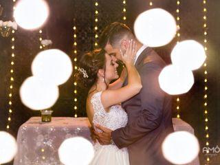 O casamento de Nathalia e Danillo