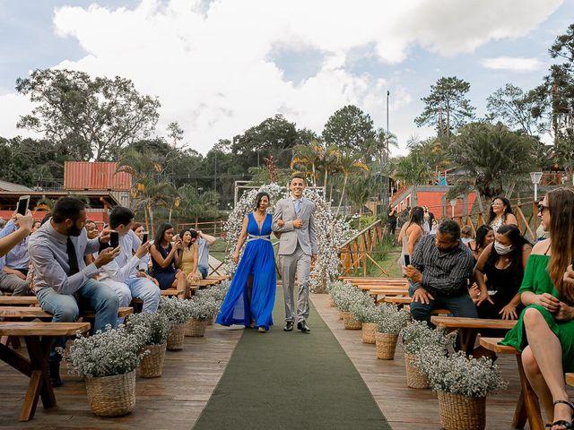 O casamento de Lucas e Talita Leonel em Vargem Grande Paulista, São Paulo 26