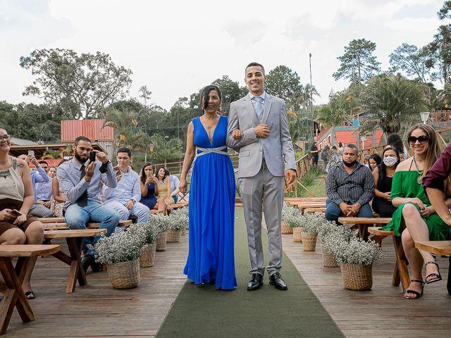 O casamento de Lucas e Talita Leonel em Vargem Grande Paulista, São Paulo 27