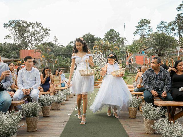 O casamento de Lucas e Talita Leonel em Vargem Grande Paulista, São Paulo 32