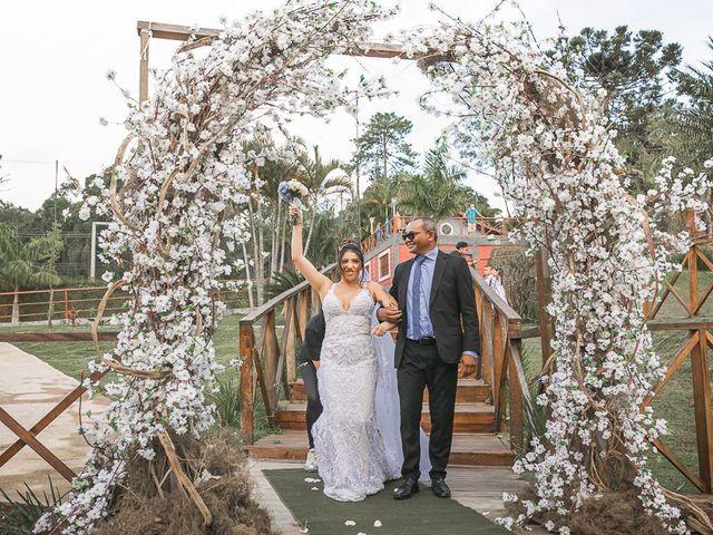 O casamento de Lucas e Talita Leonel em Vargem Grande Paulista, São Paulo 35