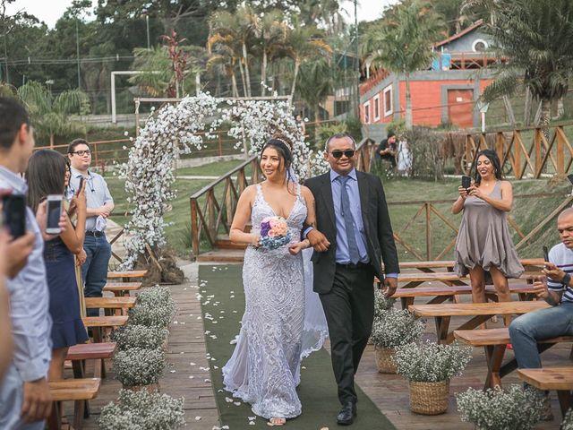 O casamento de Lucas e Talita Leonel em Vargem Grande Paulista, São Paulo 36