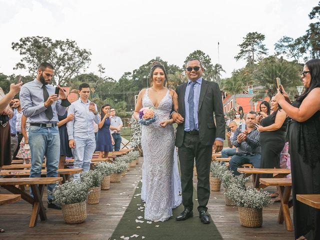 O casamento de Lucas e Talita Leonel em Vargem Grande Paulista, São Paulo 37