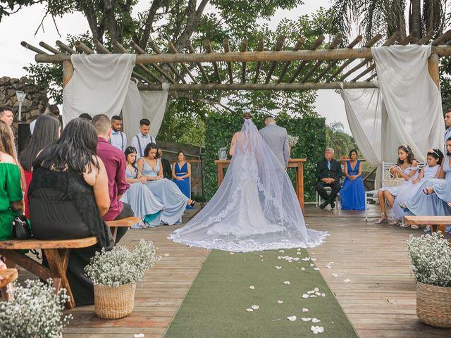O casamento de Lucas e Talita Leonel em Vargem Grande Paulista, São Paulo 41