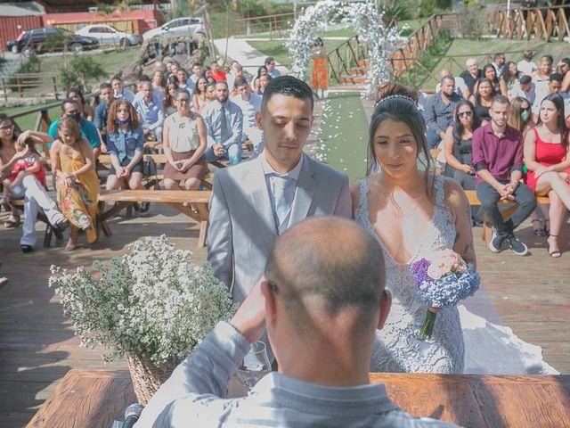 O casamento de Lucas e Talita Leonel em Vargem Grande Paulista, São Paulo 42