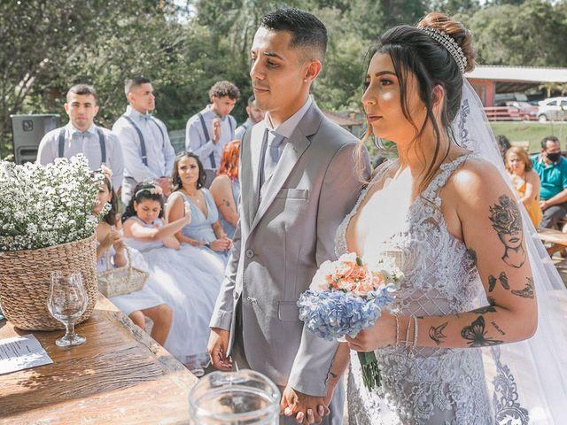 O casamento de Lucas e Talita Leonel em Vargem Grande Paulista, São Paulo 43