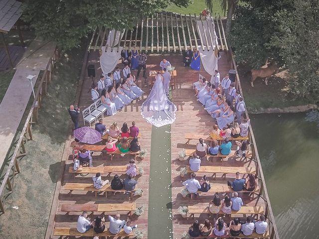 O casamento de Lucas e Talita Leonel em Vargem Grande Paulista, São Paulo 44