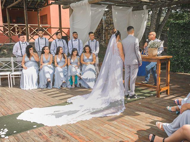 O casamento de Lucas e Talita Leonel em Vargem Grande Paulista, São Paulo 45