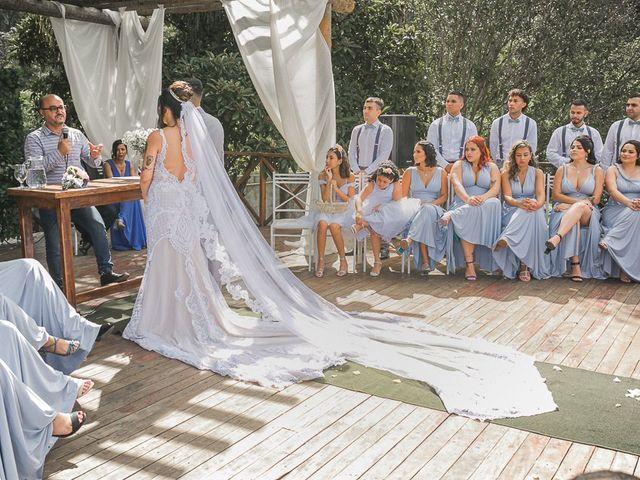 O casamento de Lucas e Talita Leonel em Vargem Grande Paulista, São Paulo 46