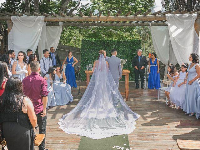 O casamento de Lucas e Talita Leonel em Vargem Grande Paulista, São Paulo 47